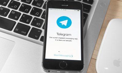 Telegram запустил голосовые чаты в каналах и публичных группах - Фото