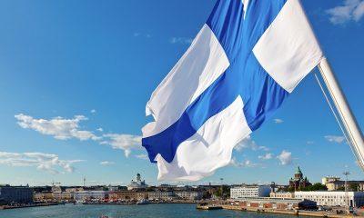 Финляндия 4-й год подряд признана самой счастливой страной - Фото