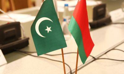 Беларусь и Пакистан договорились развивать культурное и экономическое сотрудничество - Фото