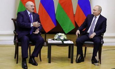 Лукашенко отправится в Москву на переговоры с Путиным