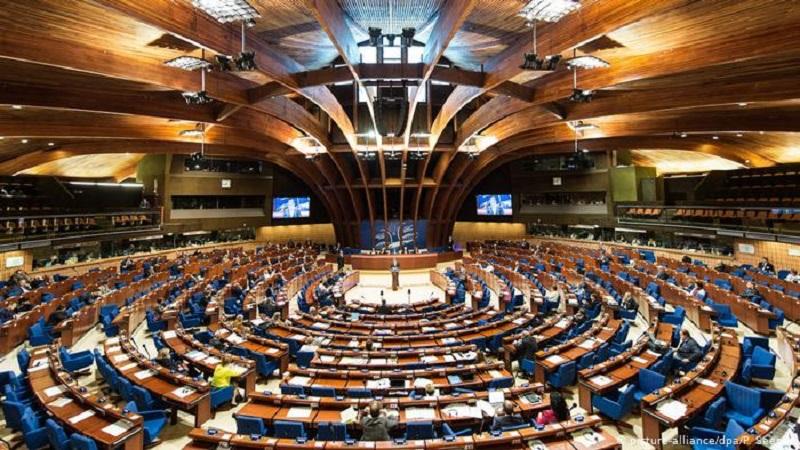 ПАСЕ призывает к реформе выборов в Беларуси