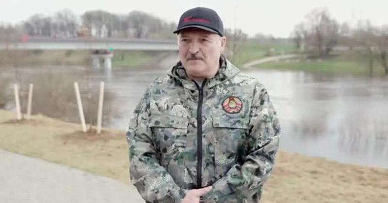 Лукашенко заявил, что спецслужбы США готовили покушение на него и его детей - Фото