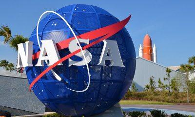 НАСА подтвердило участие в программе МКС до 2024 года - Фото