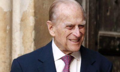 В Лондоне возведут памятник принцу Филиппу - Фото