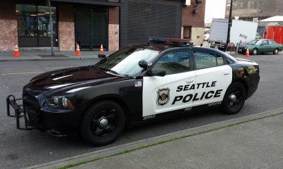 В Сиэтле 4 человека получили ранения в результате стрельбы - Фото