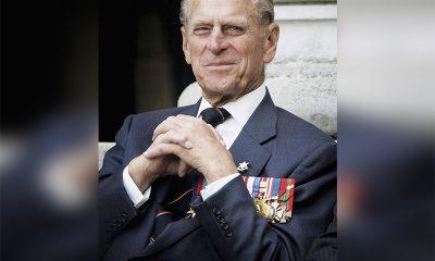 Принц Филипп 17 апреля будет похоронен в часовне Виндзорского замка - Фото