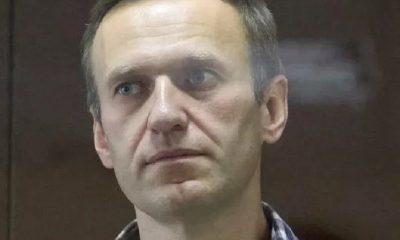 Алексей Навальный будет переведен в больницу для заключенных - Фото
