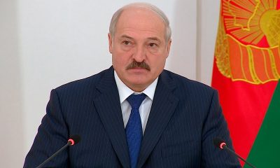 Лукашенко поддержал идею переноса переговорной площадки по Донбассу из Минска - Фото