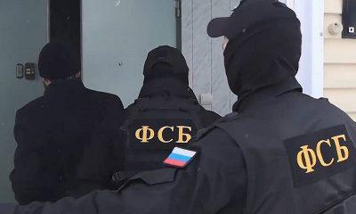 ФСБ РФ задержала двоих подозреваемых в подготовке госпереворота в Беларуси - Фото