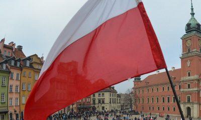 В Польше 22 апреля приступят к отмене локдауна - Фото