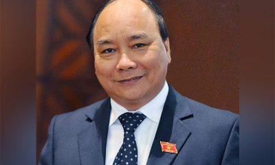 Новым президентом Вьетнама избран Нгуен Суан Фук - Фото