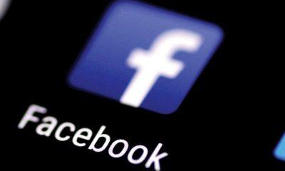 Пользователи Google и Facebook 12 апреля жаловались на сбои - Фото
