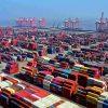 Внешнеторговый оборот Китая вырос на 29,2% в I квартале 2021 года - Фото