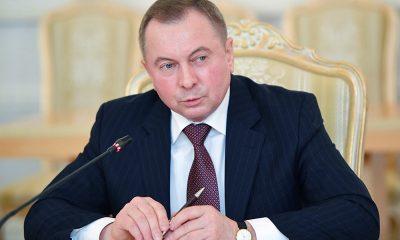Глава МИД Беларуси высказался о сбежавших за рубеж гражданах - Фото