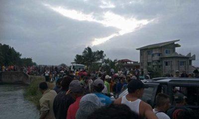 На Филиппинах 13 человек погибли в результате ДТП - Фото