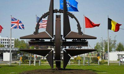 Посол Украины призвал ФРГ помочь со вступлением страны в НАТО - Фото