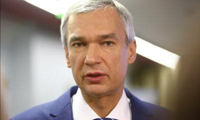 Павел Латушко заявил о создании политической партии - Фото
