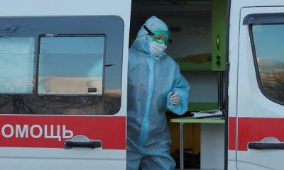 Минздрав Беларуси сообщил о начале 3-ей волны коронавируса в стране - Фото
