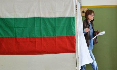 Правящая партия Болгарии побеждает на парламентских выборах - Фото