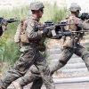 Совбез заявил о беспрерывных военных учениях у границ страны