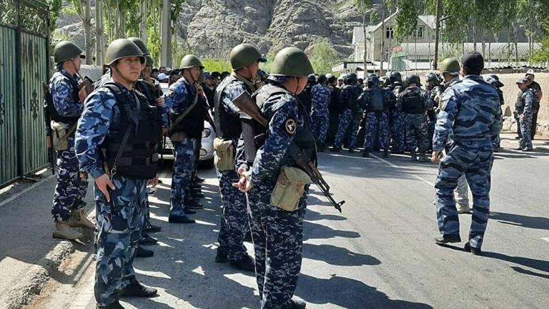 В ходе конфликта на границе с Таджикистаном погибли 13 граждан Кыргызстана - Фото