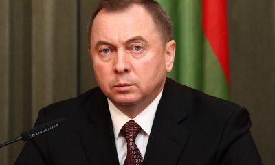 Макей: Беларусь стремится к нормальным отношениям с США - Фото