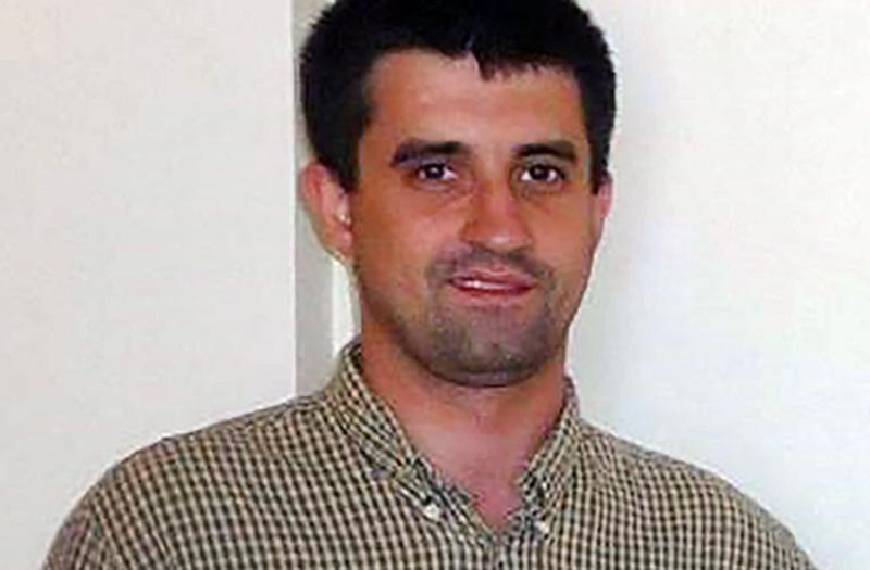 ФСБ РФ задержала в Санкт-Петербурге украинского консула за получение секретной информации - Фото