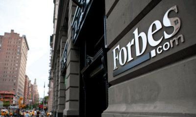 Forbes опубликовал список богатейших людей мира - Фото