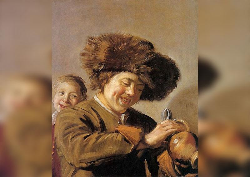 В Нидерландах задержали подозреваемого в краже картин Ван Гога и Хальса - Фото