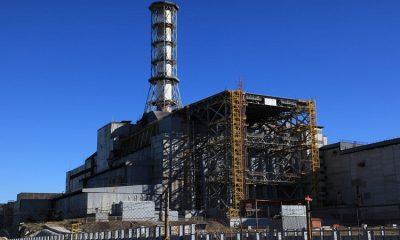В разрушенном реакторе на ЧАЭС зафиксированы опасные ядерные реакции - Фото