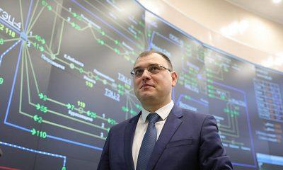 По заявлению министра энергетики Виктора Каранкевича, электроэнергии