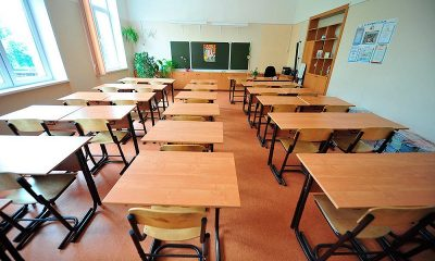 во всех школах Беларуси