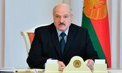 Лукашенко призвал граждан Беларуси