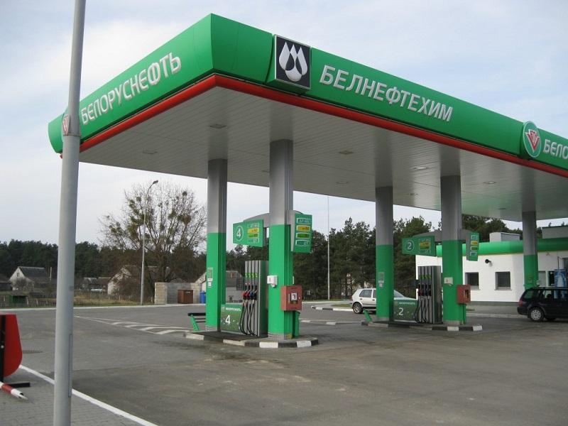 С 4 мая в Беларуси подорожает автомобильное топливо