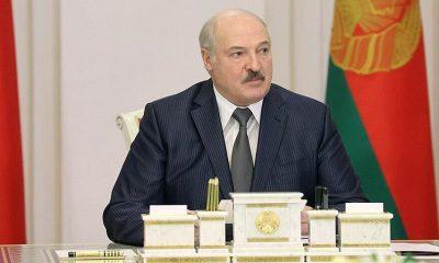 Лукашенко подписал декрет