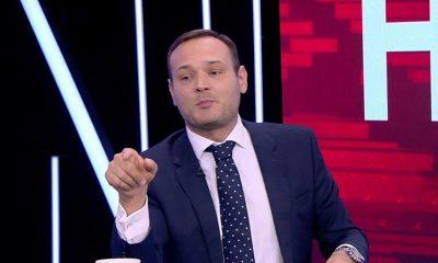 Вадим Боровик высказал собственную позицию