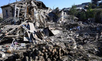 таджикские военные обстреляли жилые дома