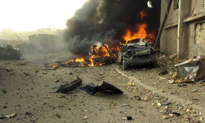 В результате взрыва в Афганистане погибли