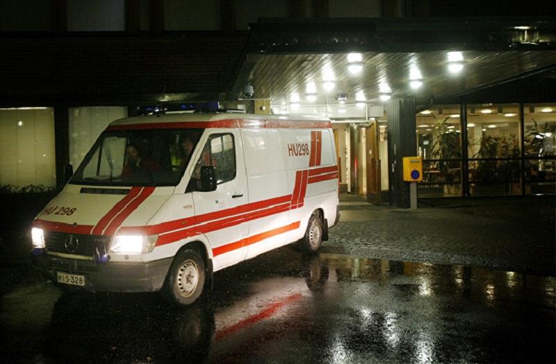В Финляндии от неизвестного наркотика гибнут десятки людей