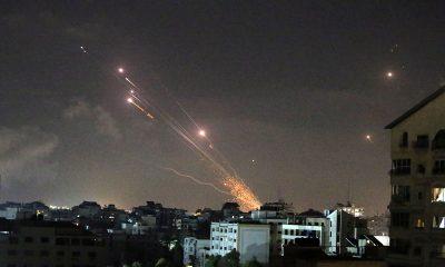 По Израилю из сектора Газа с начала эскалации выпустили 1800 ракет - Фото