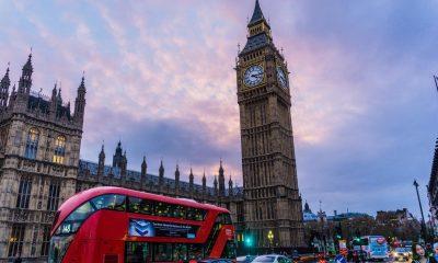 Биг-Бен – главная достопримечательность Лондона - Фото
