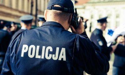 В Польше задержан мужчина - Фото