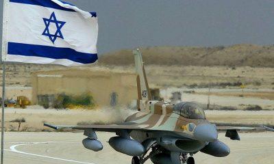 ВВС Израиля уничтожили ракетную площадку дальнего радиуса действия ХАМАС - Фото