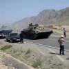 В ходе конфликта на границе с Таджикистаном погибли 35 граждан Кыргызстана - Фото