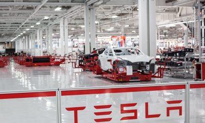 Илон Маск допустил появление производства Tesla в России - Фото