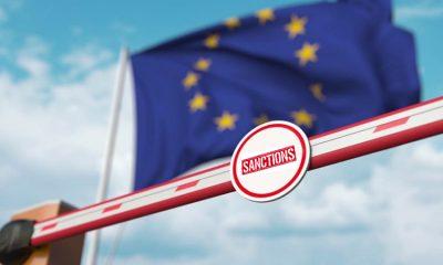 Евросоюз в ближайшие недели намерен принять 4-й пакет санкций против Беларуси - Фото