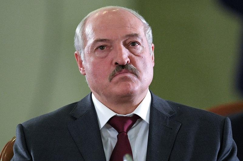На президента Беларуси Лукашенко подали заявление в прокуратуру Германии - Фото