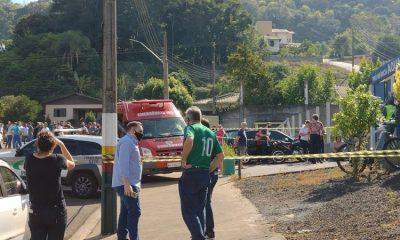В Бразилии подросток зарезал трех детей и двух воспитателей в детском саду - Фото