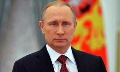 Путин внес в Госдуму проект закона о денонсации Договора по открытому небу - Фото