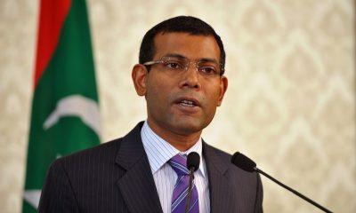 Бывший президент Мальдив пострадал при взрыве в Мале - Фото